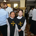 Altar Servers photo album thumbnail 7