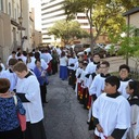 Altar Servers photo album thumbnail 2